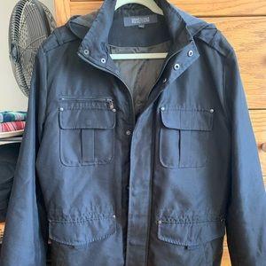 19395bcfc93ca Jackets & Coats   Rare Paladins Rockabilly Mechanic Jacket Vintage ...